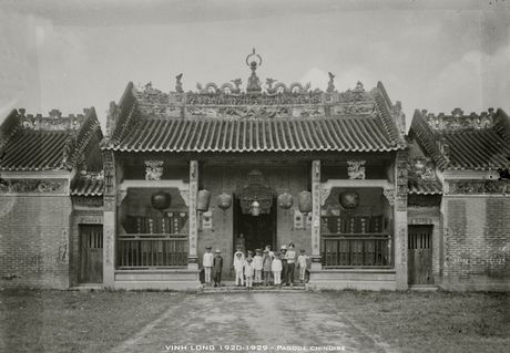 Hinh anh quy gia ve Vinh Long thap nien 1920 - Anh 10