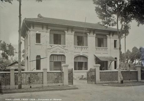 Hinh anh quy gia ve Vinh Long thap nien 1920 - Anh 3