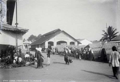 Hinh anh quy gia ve Vinh Long thap nien 1920 - Anh 8