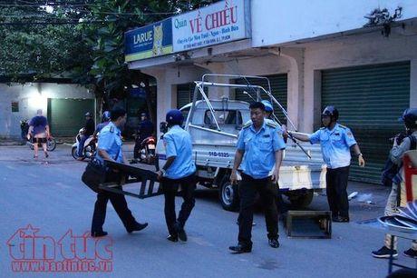 Ong Doan Ngoc Hai 'tha' cho lai xe om tieu bay tren duong - Anh 5