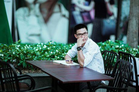 Bi quyet hanh phuc la yeu thuong va chia se - Anh 1