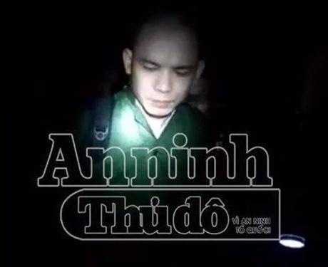 Can mat tu tu Nguyen Van Tinh khi bi bat tren duong tron chay - Anh 2
