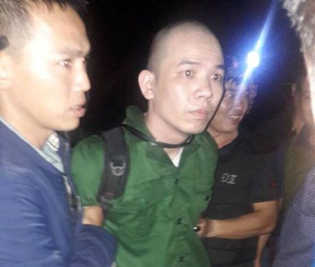 Chi tiet 150 gio truy bat tu tu Nguyen Van Tinh tai diem nong ma tuy Mai Chau - Anh 1