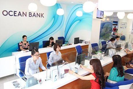 OceanBank chinh thuc len tieng ve hon 400 ty dong 'bong dung bien mat' - Anh 1