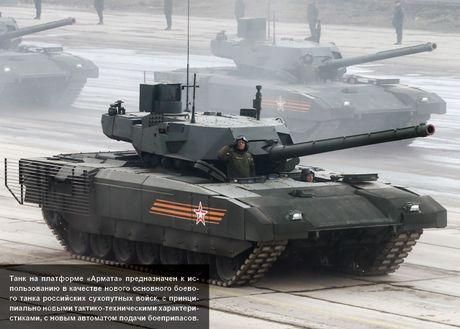 Nga manh len trong thay, My-NATO choang vang - Anh 1