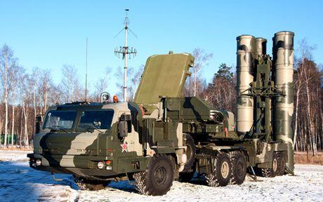 Nga manh len trong thay, My-NATO choang vang - Anh 3