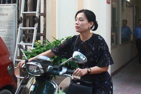 Vo Xuan Bac tiep tuc 'to' bi 'dung thu doan de chen ep' vi livestream buc xuc ve nha truong - Anh 1