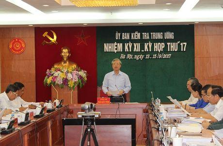 Cong bo vi pham cua Bi thu, Chu tich Da Nang - Anh 1