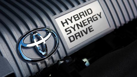 Cùng khám phá xe công nghệ xanh Hybrid của Toyota