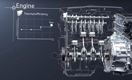 Toyota va cong nghe xanh Hybrid dan buoc tuong lai - Anh 5