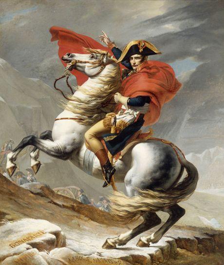 Napoleon - mot cuoc doi, mot giac mo - Anh 1