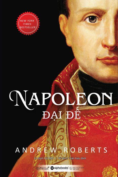 Napoleon - mot cuoc doi, mot giac mo - Anh 2