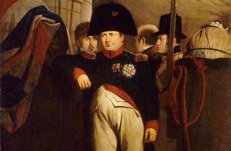 Napoleon - mot cuoc doi, mot giac mo - Anh 3