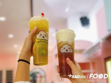 Diem danh nhung cai ten moi trong 'lang tra sua' o Sai Gon - Anh 8