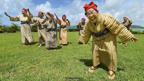 'Ikigai' mot khai niem hanh phuc ki la nhung day tinh nhan van cua nguoi Nhat Ban - Anh 3