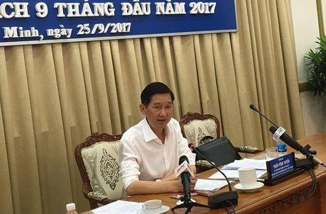 TPHCM: Thi diem xay dung thanh pho thong minh tu thang 10 - Anh 1