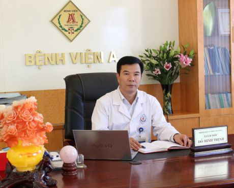 Benh vien A (Thai Nguyen): Sai pham da ket luan 2 nam, van 'dang chi dao xu ly' - Anh 2