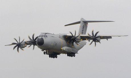 On troi: Sau 52 nam C-130 da tim duoc ke 'noi doi' - Anh 1