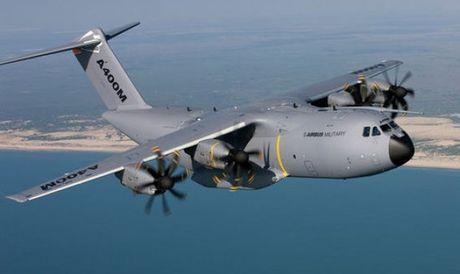 On troi: Sau 52 nam C-130 da tim duoc ke 'noi doi' - Anh 9