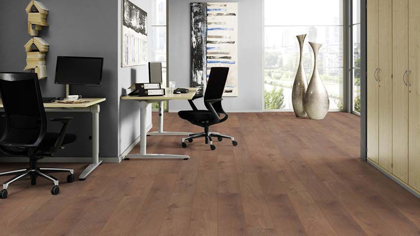 sàn gỗ đức chính hãng