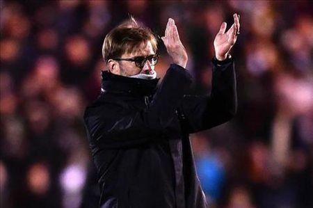 Klopp mung ron khi Liverpool ha doi hang 4 Anh - Anh 1