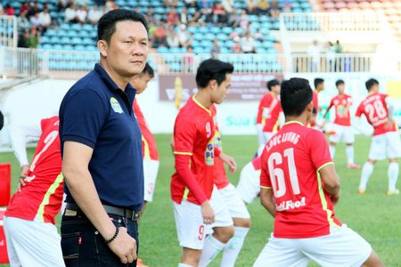 HAGL doi so V-League 2017: Bau Duc tin nham nguoi - Anh 2