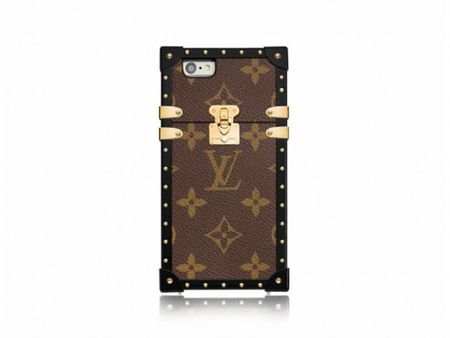 Op Louis Vuitton sieu sang danh cho iPhone 7 va iPhone 7 Plus - Anh 2
