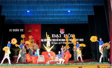 Hoat dong doan soi noi, phong trao thanh nien thiet thuc - Anh 1
