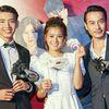 Hoàng Yến Chibi xinh như công chúa, 'cặp kè' cùng lúc 2 chàng và trổ tài khiêu vũ với Quang Đăng