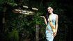 Huyền My lấy lại phong độ tại Miss Grand International 2017
