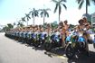 Lực lượng Cảnh sát giao thông xuất quân phục vụ Tuần lễ cấp cao APEC 2017