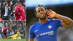 Chelsea 4-2 Watford: Conte trấn áp 'quyền lực đen'