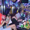 Đột kích quán karaoke phát hiện nhiều thanh niên 'mở tiệc' ma túy