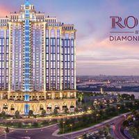 Du n công trình xanh Rome Diamond Lotus