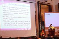 Hội nghị Nội khoa toàn quốc: Đã có thuốc Đông y thế hệ 2 điều trị bệnh gan hiệu quả tương đương hoạt chất Silymarin