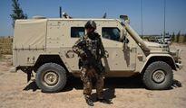 Lính Afghanistan xả súng vào quân đội nước ngoài, nhiều lính Mỹ bị thương