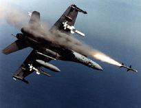 Mỹ đã bắn hạ tiêm kích Su-22 của Syria như thế nào?
