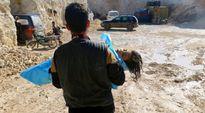 Nhà Trắng dọa Syria phải 'trả giá đắt', báo động chính quyền Assad sắp tấn công hóa học