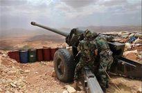 IS bị tấn công ác liệt trên biên giới Syria (video)