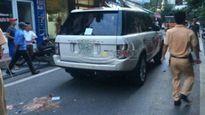 Lời nhân chứng vụ xe Range Rover tông chết bé trai