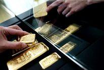 Căng thẳng Triều Tiên đẩy giá vàng đi lên