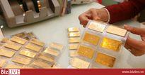 Giá vàng SJC tiếp tục 'đổ đèo', mở rộng khoảng cách với vàng thế giới
