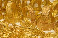 Giá vàng trong nước hôm nay 23/8 tiếp tục giảm