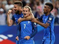Hàng công bùng nổ, Pháp đại thắng '4 sao' trước Hà Lan