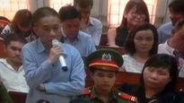 Ninh Văn Quỳnh khai nhận tiền biếu riêng từ Nguyễn Xuân Sơn