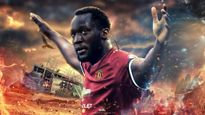 Chỉ số của Lukaku tăng vọt trong game FIFA 18
