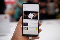 Đánh giá nhanh Xiaomi Mi Mix 2 vừa ra mắt