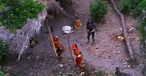 Bộ lạc Amazon bị nhóm thợ đào vàng thảm sát dã man gây sốc