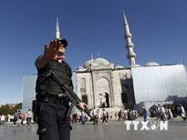 Đức có thể đưa Thổ Nhĩ Kỳ vào danh sách nước có nguy cơ cao về an ninh