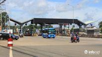 Đồng Nai kiến nghị giảm giá vé tại BOT đường tránh Biên Hòa